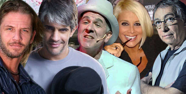 Exclusivo temporada teatral de Mar del Plata 2013: los confirmados