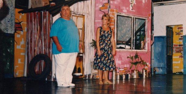 El Escándalo Porcel trajo la Tele Vintage: Otra actriz de los 80 da su testimonio
