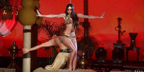 Las trece parejas que restan en el Bailando harán terapia Sábado show
