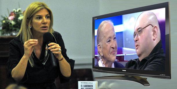 El caso Porcel Jr abre un debate: La Tele Medicina, por Mariana Lestelle