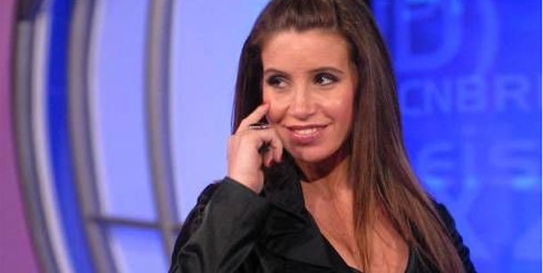 Exclusivo Flor Peña: Es mentira lo que dicen, que no le pagué a un taxista