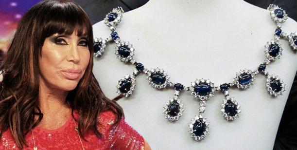 Adelanto: En Paraguay el joyero Benítez dice que las joyas no son suyas