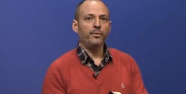 Mario Segade, autor de El Puntero: Hablé con Suar; estamos todos muy felices
