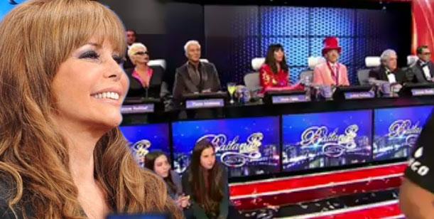 Exclusivo - Graciela Alfano dice que quiere reinventarse y que el jurado murió