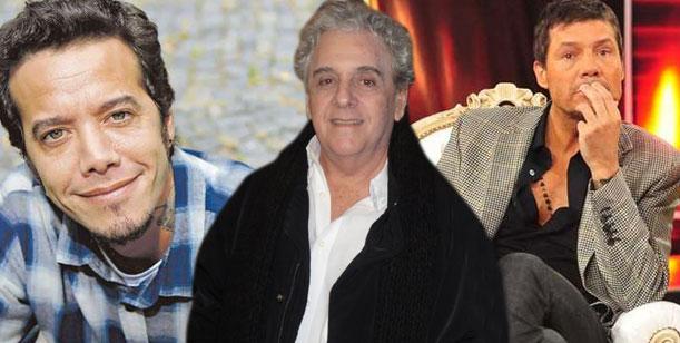 Exclusivo: Mientras renuncia ante Tinelli, Gasalla negocia su pase con Ortega