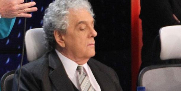 Antonio Gasalla, polémico: No puedo hablar ni trabajar hasta fin de año