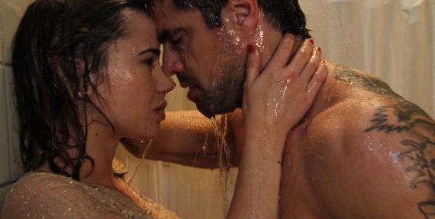 Sos mi hombre se pone hot: Ringo y Camila se van a la ducha; ¿tendrán sexo?