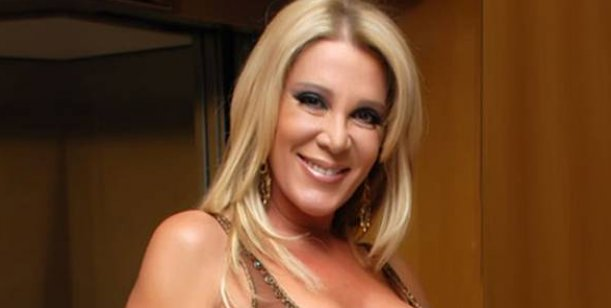 ¿Reina Reech de novia con el ex de Carolina Papaleo?