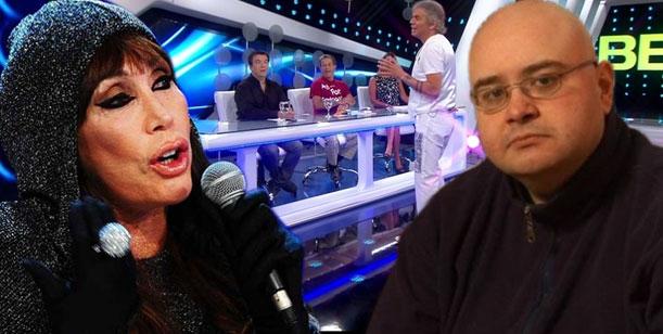 Porcel Jr va por más: quiere que Moria lo represente y ser panelista de Bendita