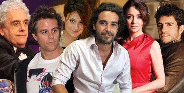 Exclusivo: El elenco que quiere Sebastián Ortega para reemplazar a Graduados