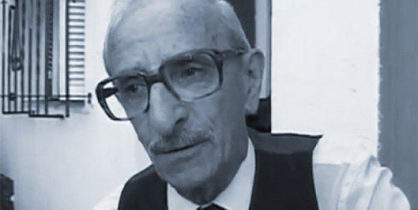 Falleció Alfonso Pícaro
