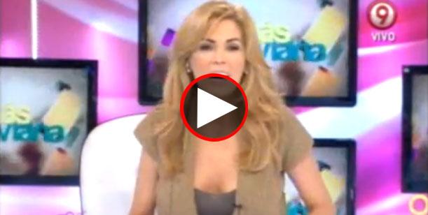 Viviana Canosa: Alejandro quiere una nena y, si es así, se va a llamar Martina