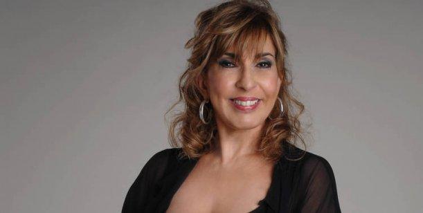 Después de Los locos Grimaldi, Georgina Barbarossa vuelve al teatro