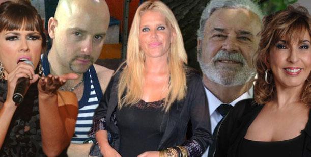 La estrategia Nazarena: El elenco de Los Grimaldi, la obra que lleva a Carlos Paz