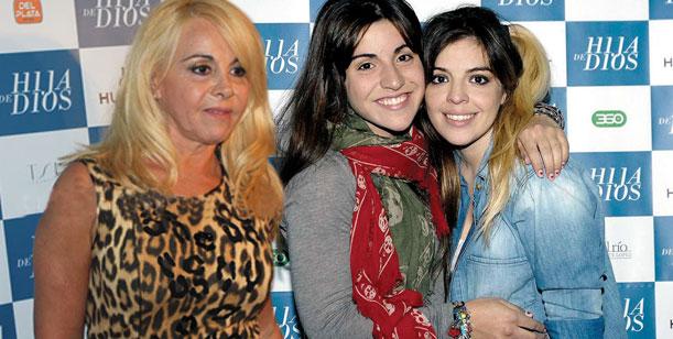 Comunicado oficial de la familia Maradona