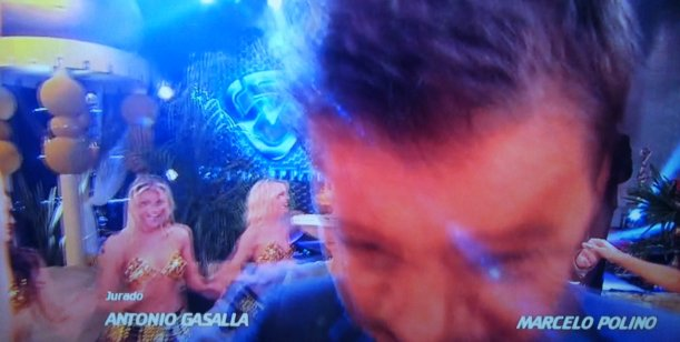 Antonio Gasalla sigue en el jurado de Showmatch