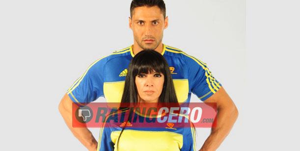 Las fotos del equipo de Marcelo Tinelli