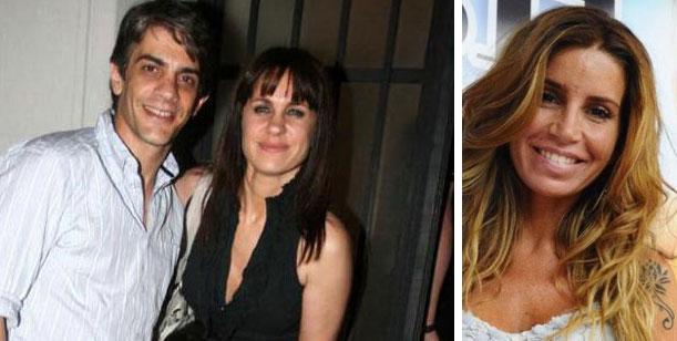 Nancy Dupláa hará teatro con Pablo Echarri, será el reemplazo de Flor Peña