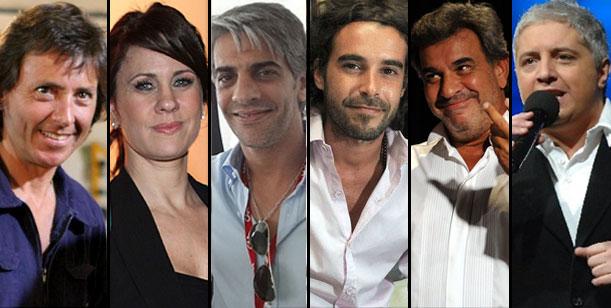 Telefe 2013: Bermudez, Nancy, Echarri, Cabré y más; las novedades
