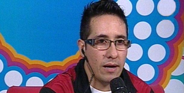 Reinaldo Ojeda quiere irse del Bailando