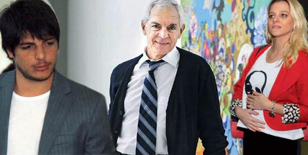 Jimena Campisi: El padre de Tomás se hace cargo de todo, ahora pagó la obra social