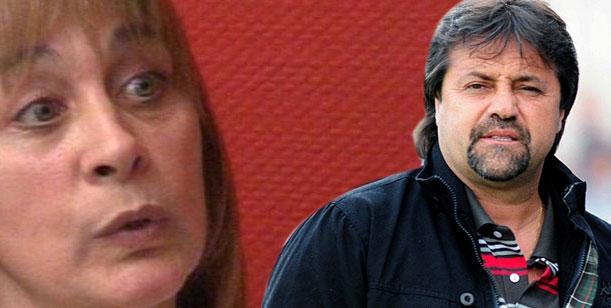 Caruso Lombardi, figura mediática: Mi ex mujer me pegó en varias ocasiones