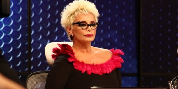 Cármen Barbieri: En el monólogo digo que soy bipolar y bisexual