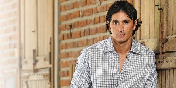 Sebastián Estevanez no creo que Dulce amor siga más allá del mes de marzo
