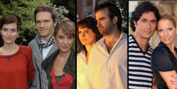 Telefe refuerza el prime time: Mi amor mi amor, Graduados y Dulce amor juntos