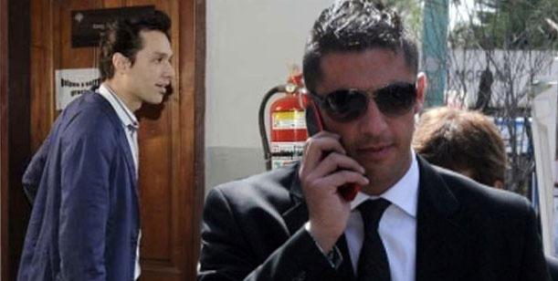Galo nunca asumió la culpa del robo de las joyas, dijo el abogado Matías Morla