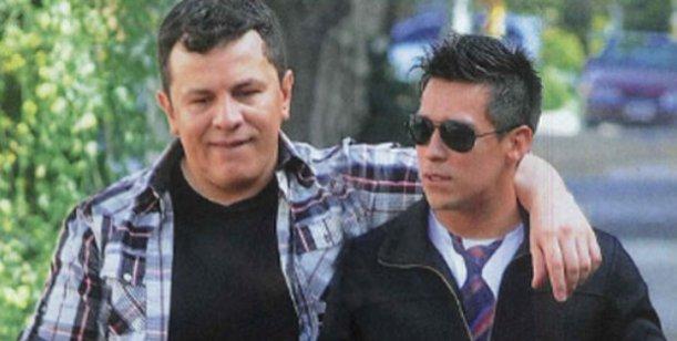 La tercera en discordia entre Jorge Moliniers y Hugo Ávila