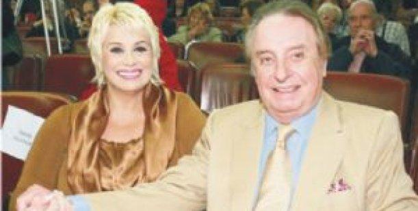 La propuesta de Santiago Bal para reconquistar a Carmen Barbieri