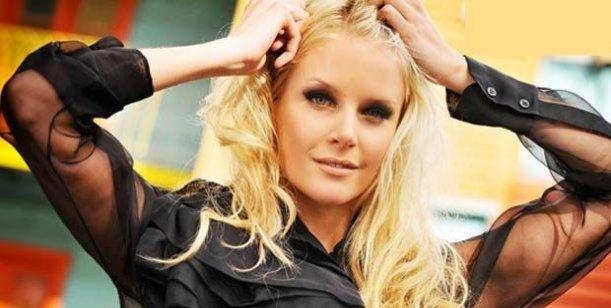 Sueca Larsson, las últimas novedades sobre el caso de extorsión por el video hot