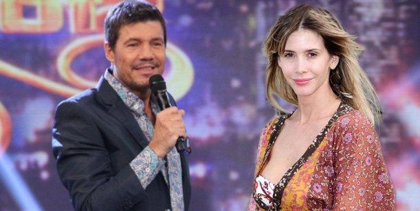 Guillermina Valdes sobre Tinelli no estamos escondidos, no hay por qué