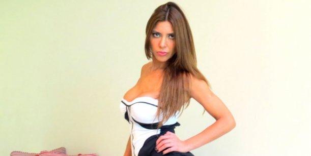Julieta Gómez se pegó un tiro, está internada y en grave estado