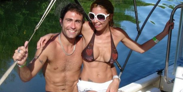 Rodrigo Santos, novio de Gómez: Fuiste todo, siempre vas a estar en mi corazón