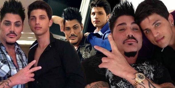 ¿Quién es Rodrigo Díaz? el nuevo novio de Ricardo Fort