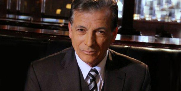Gerardo Romano contra Macri  Es la antipolítica, no tiene nada para ofrecer