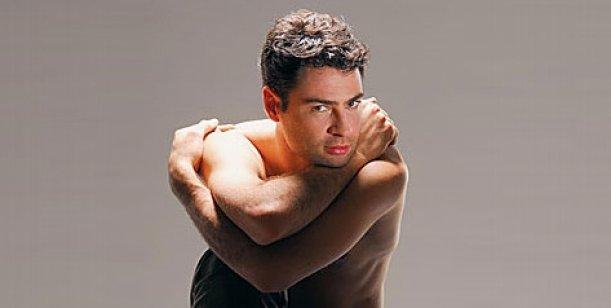 Iñaki Urlezaga se postula para el Bailando 2013