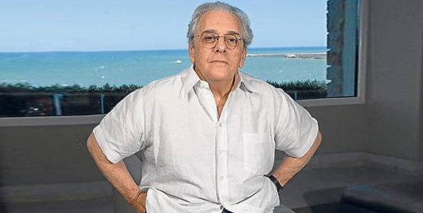 Cómo son los días de Antonio Gasalla, lejos del teatro y de Showmatch
