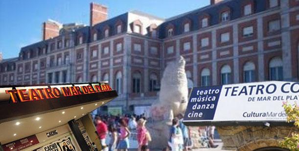Cuánto costará ir al teatro en Mar del Plata esta temporada