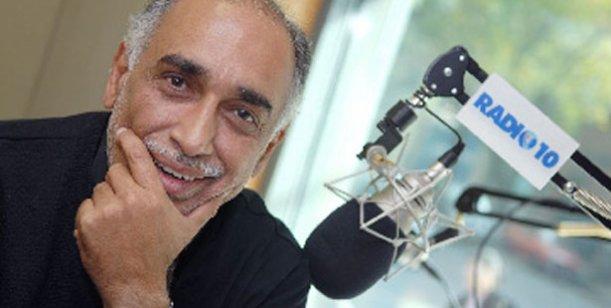 González Oro sigue en el 2013 en radio 10 y en el mismo horario