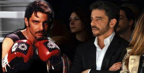 Fabián Mazzei rechazó la propuesta de Pol-ka para interpretar a Garmendia