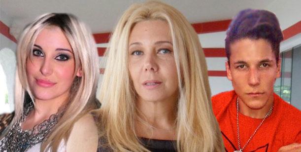Mariana Nannis rumbo a Miami; mientras sus hijos se quedan facturando acá