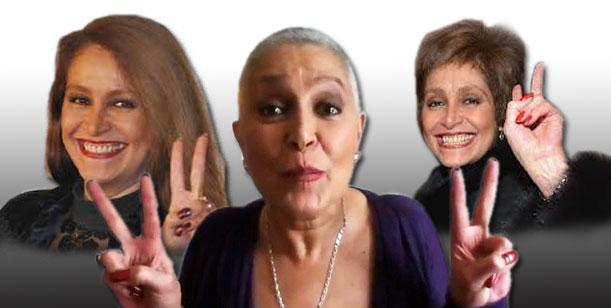 Daniela Romo luego de vencer el cáncer, vuelve a grabar un disco
