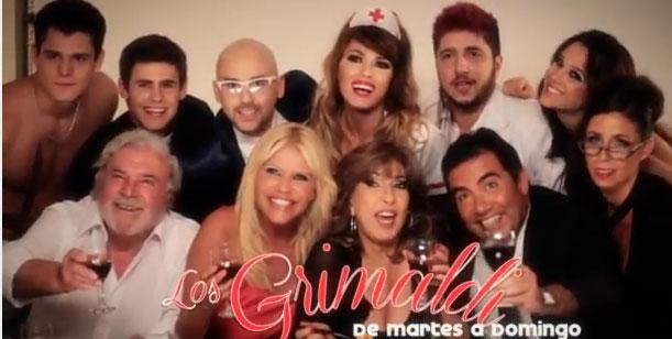 Los Grimaldi, la obra de Nazarena Vélez, con nuevo clip de promoción