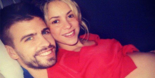 Nació el hijo de Shakira y Gerard Piqué