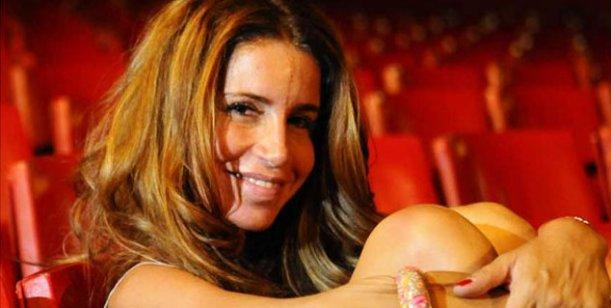 Florencia Peña: No estoy preparada para ver a mi ex con otra mujer
