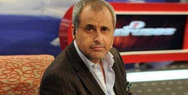 Luego del escándalo, Rial se enfermó