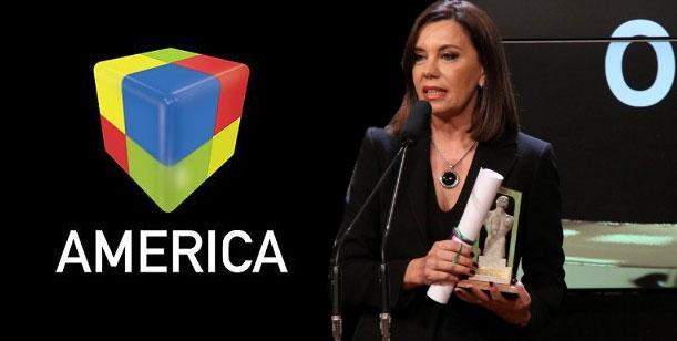 Liliana Parodi, nueva gerenta de programación de América; grilla 2013